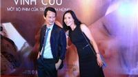 Trần Nữ Yên Khê: 'Trần Anh Hùng và tôi 'nuôi' nhau từ thời trẻ'