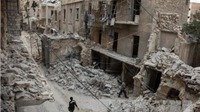 Nga và Mỹ nhất trí kế hoạch ngừng bắn mới tại Syria