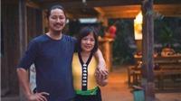 Cặp vợ chồng 'Hát thơ xuyên Việt'