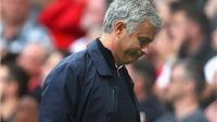 Mourinho: 'Bravo phải bị thẻ đỏ và Man United lẽ ra có 2 quả penalty'