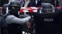 Pháp bắt giữ nghi can 15 tuổi âm mưu tấn công khủng bố