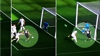Diego Costa bị chỉ trích vì bỏ lỡ cơ hội KHÔNG THỂ TIN NỔI ở trận gặp Swansea