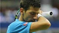 Djokovic: 'Wawrinka can đảm hơn, xứng đáng giành chiến thắng'