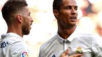 Chủ tịch Sporting Lisbon tính làm vụ 'ÁP PHE' với Ronaldo