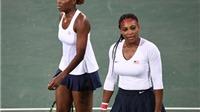Tin tặc Nga đánh cắp dữ liệu, để lộ Serena Williams sử dụng chất cấm