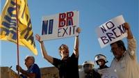 Vấn đề Brexit: Anh có thể rời EU mà không đạt được thỏa thuận thương mại