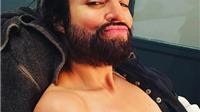Đừng sốc khi thấy Michelle Rodriguez 'chuẩn men'