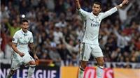 'Trung thành và khiêm tốn', Cristiano Ronaldo không ăn mừng dù lập kỷ lục