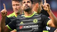Juergen Klopp: 'Liverpool sẽ không kiếm thẻ đỏ từ Costa'