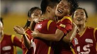 Thắng Phong Phú Hà Nam ở bán kết, TP.HCM 1 mừng như đã vô địch