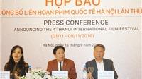 LHP Quốc tế Hà Nội IV: Việt Nam có phim tốt tham dự?