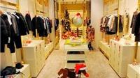 Kinh Doanh Quần Áo: Mẹo trang trí cửa hàng để khách vào nườm nượp