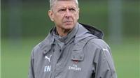 HLV Wenger hết lời ca ngợi mảnh ghép Granit Xhaka