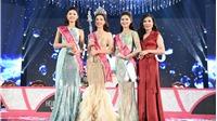 Doanh nhân Lưu Nga: Bộ váy đẹp không làm nên Hoa hậu