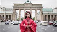 NTK Anh Thư mang 'Huyền bí phương Đông' tới Berlin