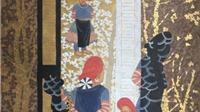 Trưng bày 50 tác phẩm mỹ thuật 30 năm thời kỳ Đổi mới