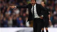 Conte bị chỉ trích nặng nề vì thay người quá muộn ở trận thua Liverpool