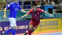 Futsal Việt Nam: Thành công không chỉ nhờ tiền bạc