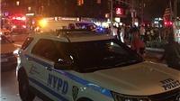 Nổ lớn tại trung tâm New York, ít nhất 29 người bị thương, phát hiện thiết bị nổ thứ hai
