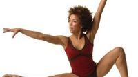 Quán quân 'So You Think You Can Dance' Mỹ dự Liên hoan Múa đương đại tại TP HCM