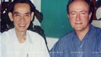GS Larry Berman 'tạc tượng' Phạm Xuân Ẩn