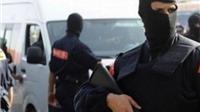 Maroc đập tan một âm mưu khủng bố