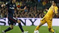 Luis Suarez phản pháo Filipe Luis về bức ảnh trên Instagram