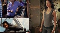 Làn sóng mới ở Hollywood: Nhiều vai cho diễn viên châu Á