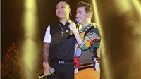 'Diamond Show' của Đàm Vĩnh Hưng có thêm 'soái ca'