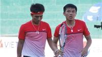 TUYỆT VỜI: Hoàng Nam – Hoàng Thiên vô địch F5 Futures