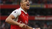 Martin Keown: 'Alexis Sanchez hay nhất Arsenal kể từ thời Thierry Henry'