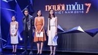 Cô gái cao 1m54 vào chung kết Vietnam's Next Top Model 2016