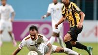 Đối thủ của tuyển Việt Nam đau đầu về nhân sự