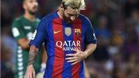 CẬP NHẬT tin tối 26/9: Messi bị nghi có nguồn gốc... Hà Lan. Di Maria có thể tới Chelsea để chống lại Man United