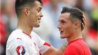 Anh trai của Xhaka: 'Granit cần tỏ ra kiên nhẫn ở Arsenal'