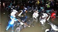 Sài Gòn ngập lớn: 1000 xe máy bị nhấn chìm, ai chịu trách nhiệm?