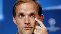 Tuchel: 'Ronaldo sẽ khiến Dortmund trả giá nếu chủ quan'