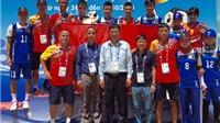 Việt Nam tạm thời dẫn đầu ở ABG 5