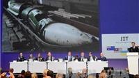 Lực lượng đòi độc lập ở Ukraine phủ nhận bắn rơi máy bay MH17