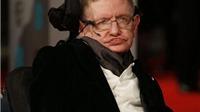 Giáo sư Stephen Hawking kêu gọi chạy khỏi Trái đất