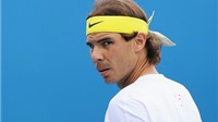 Tennis ngày 30/9: Stan Wawrinka rút khỏi Japan Open. Nadal gây sốt bằng nghĩa cử cao đẹp