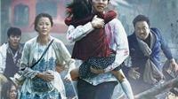 'Train to Busan' - phim zombie khiến người Trung Quốc 'tủi thân'