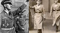 'Quái vật Đức quốc xã' Heydrich: Cha đẻ của tổ chức kinh hoàng nhất thế giới