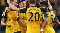 Koscielny nói gì sau khi ghi bàn tranh cãi cho Arsenal?