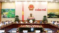 Công bố 5 nguyên tắc làm việc của Chính phủ