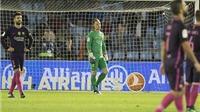 VIDEO: Luis Suarez giận dữ khi Ter Stegen mắc sai lầm ngớ ngẩn