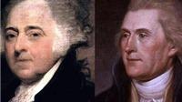 Sự trùng hợp bí ẩn giữa các tổng thống Mỹ