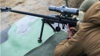Nga chế tạo súng bắn tỉa diệt được xe bọc thép