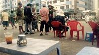 Phe vé trận Việt Nam-Triều Tiên 'áp đảo' người mua