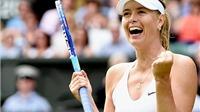NÓNG: Maria Sharapova được giảm án cấm thi đấu